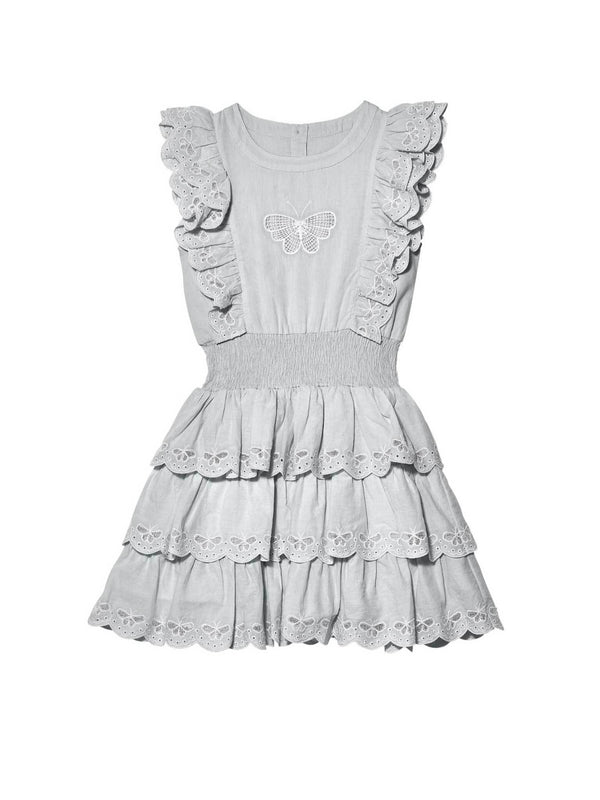 Butterfly Kisses Dress
