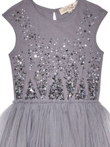 Amalia Long Tutu Dress
