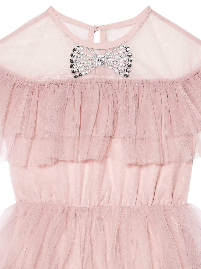 Clementine Tulle Dress