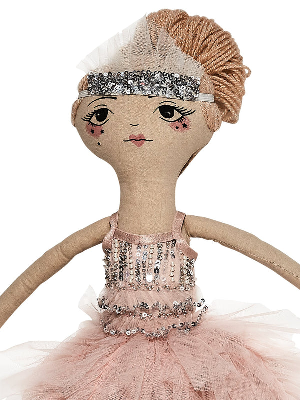 Tinsel Doll