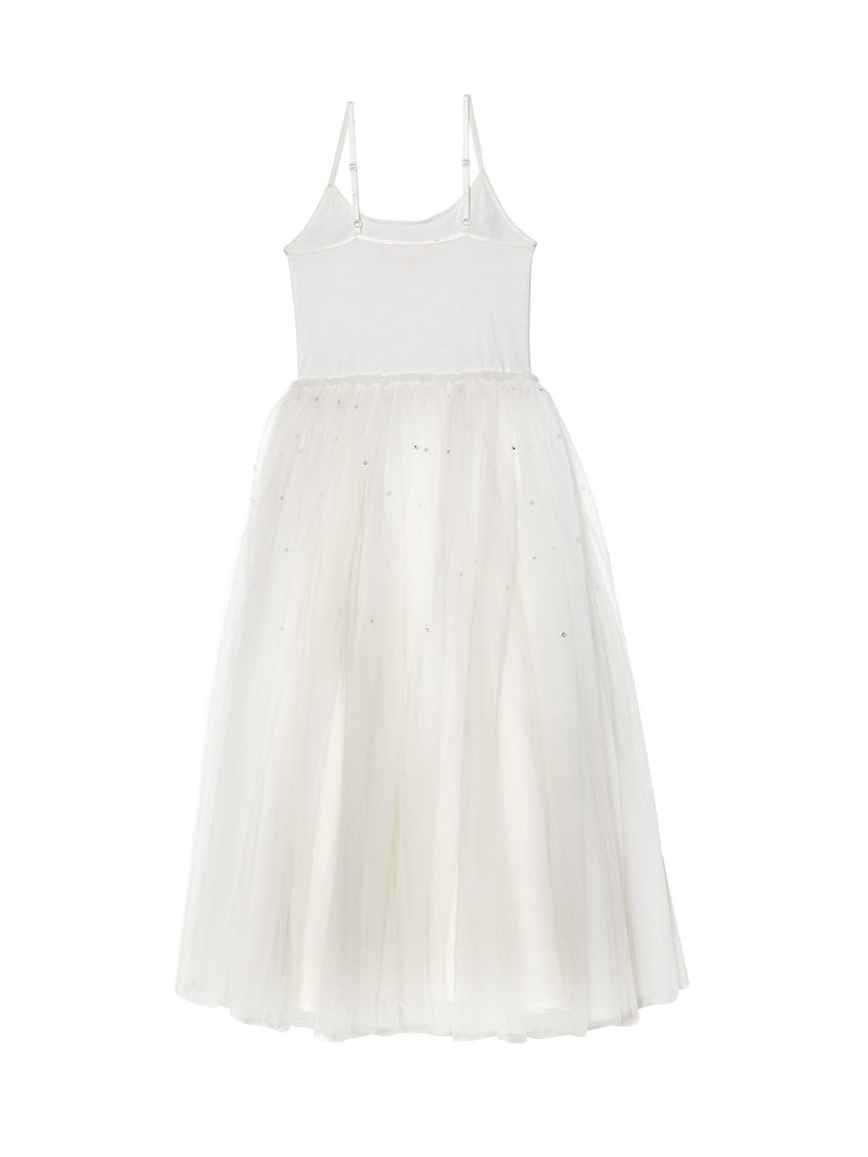 Santorini Long Tutu Dress