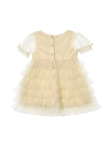 Bébé Lisbon Tulle Dress