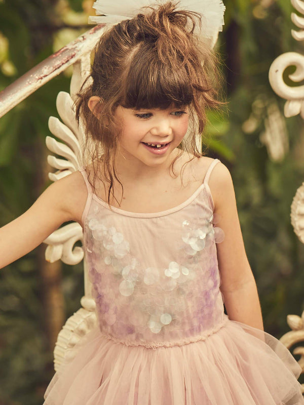 Pearlescent Dreams Tutu Dress