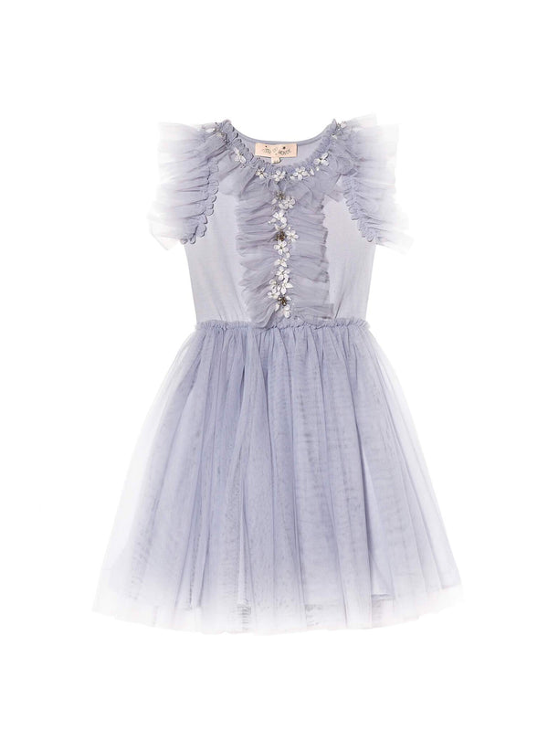 Make A Wish Tutu Dress