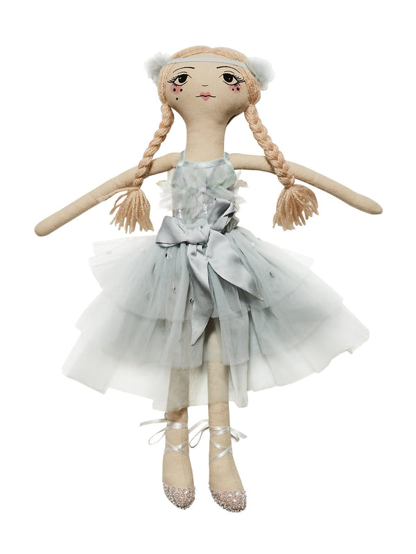 Snow Crystal Doll