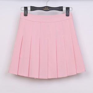 Plus Size A-line Sailor Skirt