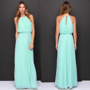 Prom Evening Party Long Maxi Dress