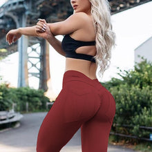 Load image into Gallery viewer, Sexy Bodybuilding Leggings