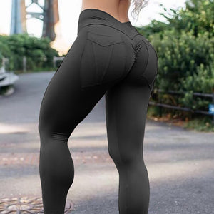 Sexy Bodybuilding Leggings