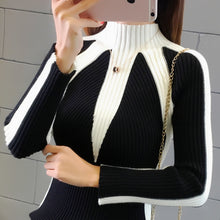 Load image into Gallery viewer, Fashion Jumpers Sweater