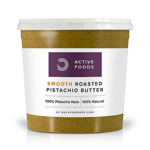 Natural Smooth Pistachio Butter 1Kg