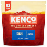Kenco Instant Coffee (Smooth / Rich / Decaff) 150g
