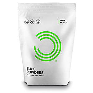 BULK POWDERS BCAA Powder (Unflavoured)
