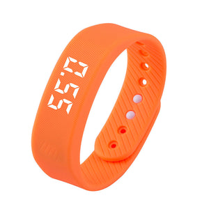 Smart Band Pedometer