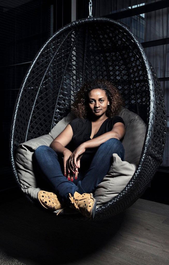 bethlehem tilahun alemu  named #10 on VENTURES Magazine Top 40 AFRICAN INNOVATORS