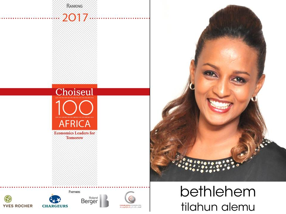 Africa's 100 Top Young Economic Leaders