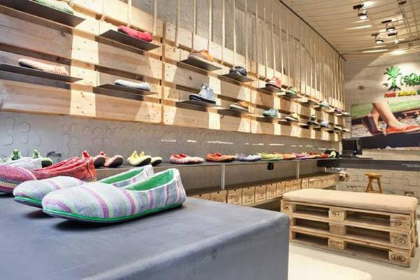 soleRebels walks into Barcelona with New Retail Store