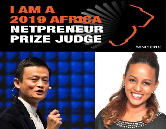 soleRebels Founder + CEO Joins AliBaba founder Jack Ma to Award $1 Million USD Prize for African Entrepreneurs