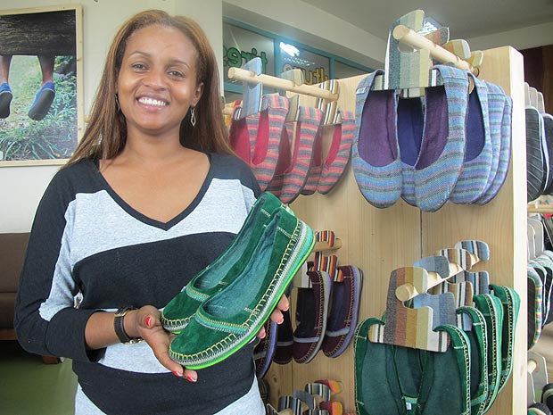 soleRebels: An Ethiopian Success Story
