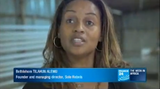 Bethlehem Tilahun Alemu on France 24