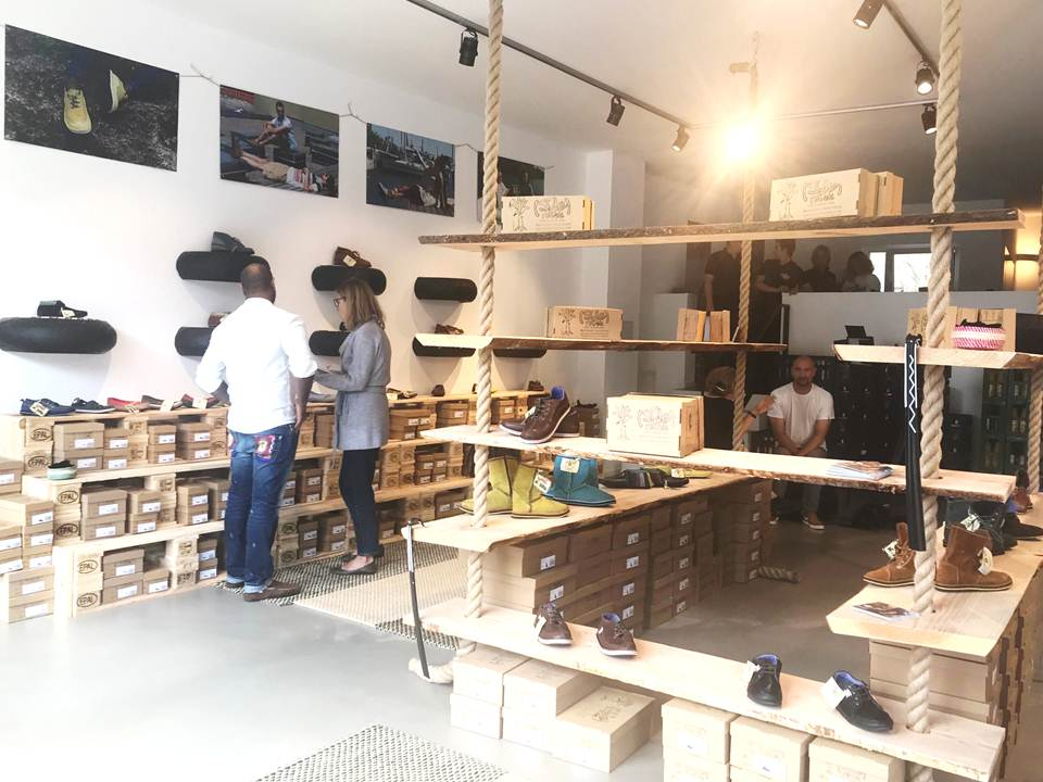 soleRebels Germany Store