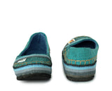 tooTOOS mSh in teal