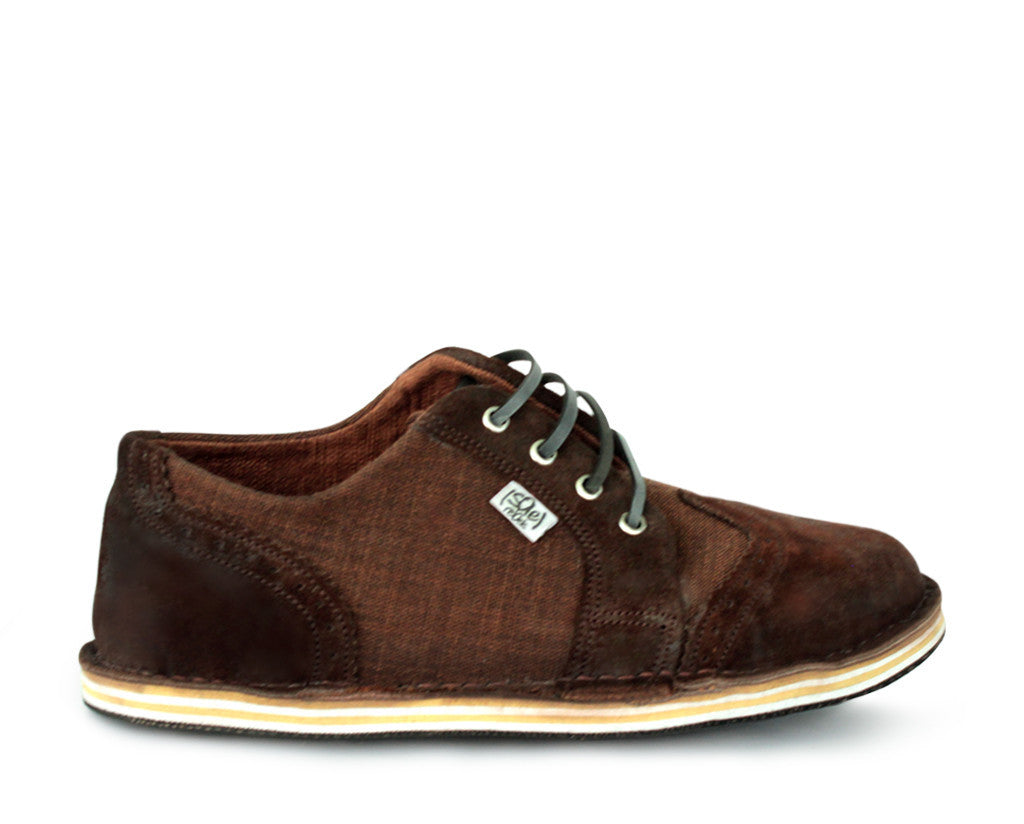 the SURGE xtra in brown