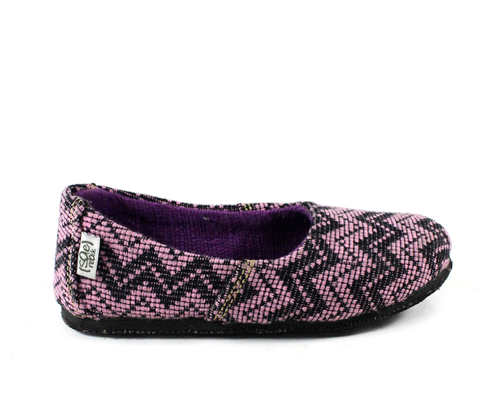 solerebels Pink tooTOOS the WAVE - KIDS tooTOOs