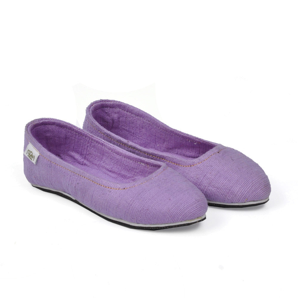 solerebels Light Purple tooTOOS Pure LOVE tooTOOs