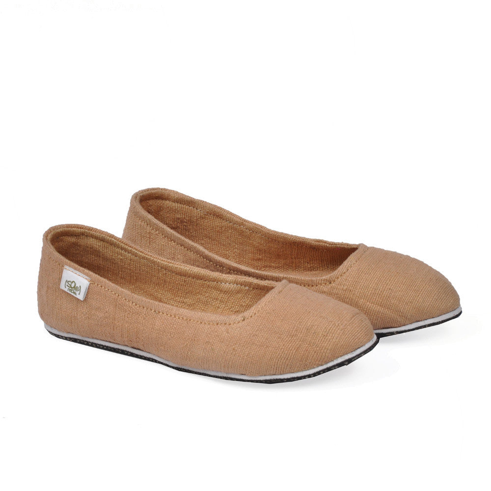 solerebels Coffee Brown tooTOOS Pure LOVE tooTOOs