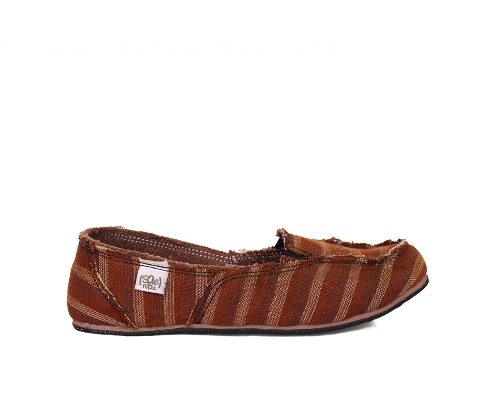 solerebels Brown tooTOOs  FWESH msh tooTOOs