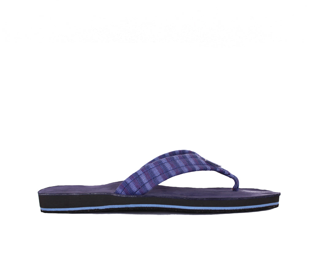 solerebels Purple nuDEAL enlighten Sandals