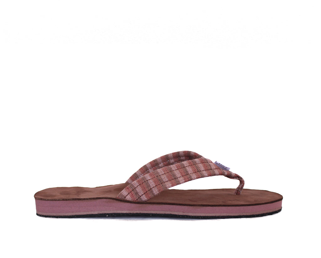 solerebels Brown nuDEAL enlighten Sandals