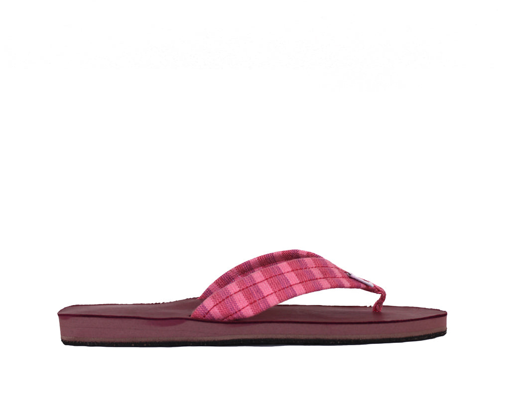 solerebels Pink nuDEAL enlighten Sandals