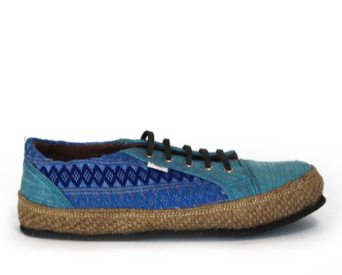 urban runner kBa mSh in royal blue