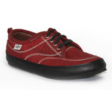 runAROUND FREEDOM 3 in berry red