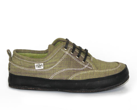 runAROUND FREEDOM 3 in sage green