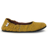 tooTOOS oG mSh in mustard yellow