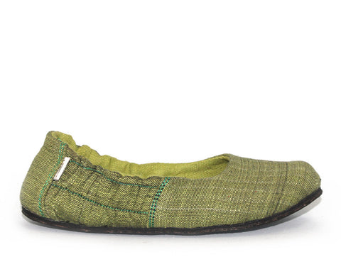 tooTOOS oG mSh in sage green