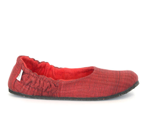 tooTOOS oG mSh in red