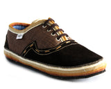 run AROUND FREAKY rmGD in mocha brown