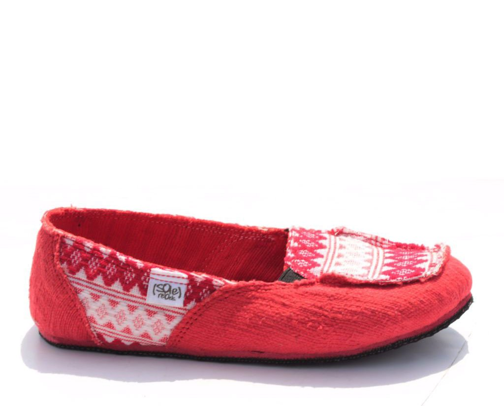 solerebels Red tooTOOS so FWESH 2 tooTOOs