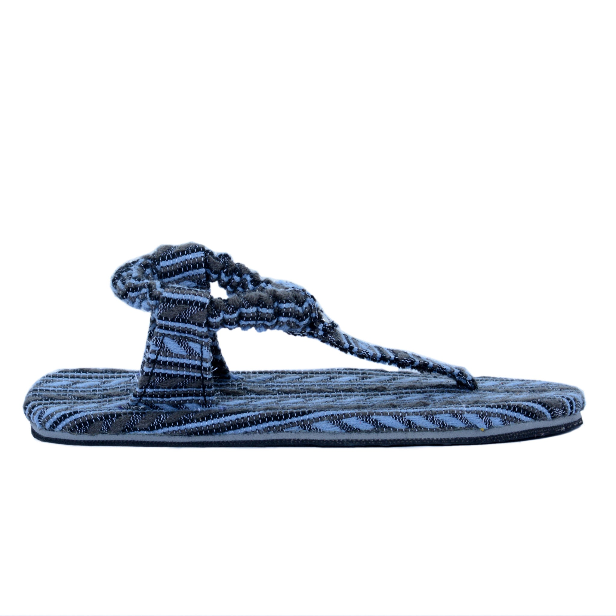 solerebels Blue loop FREEDOM fweeky Sandals