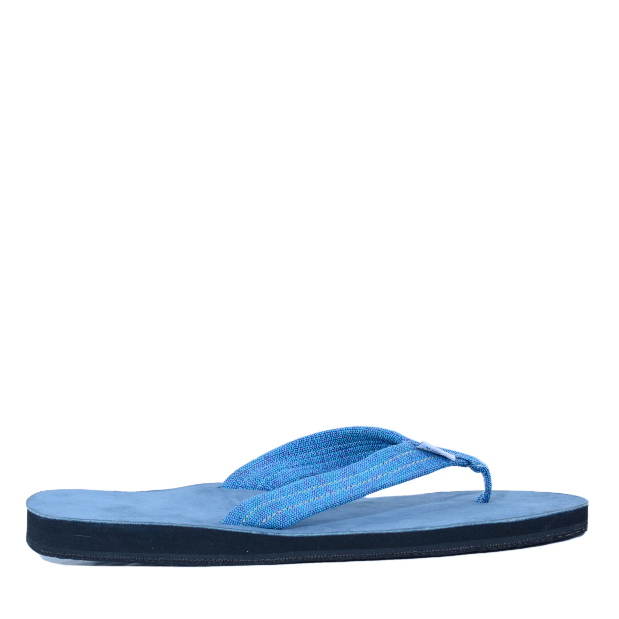 solerebels Light Blue nuDEAL mSh 2 Sandals