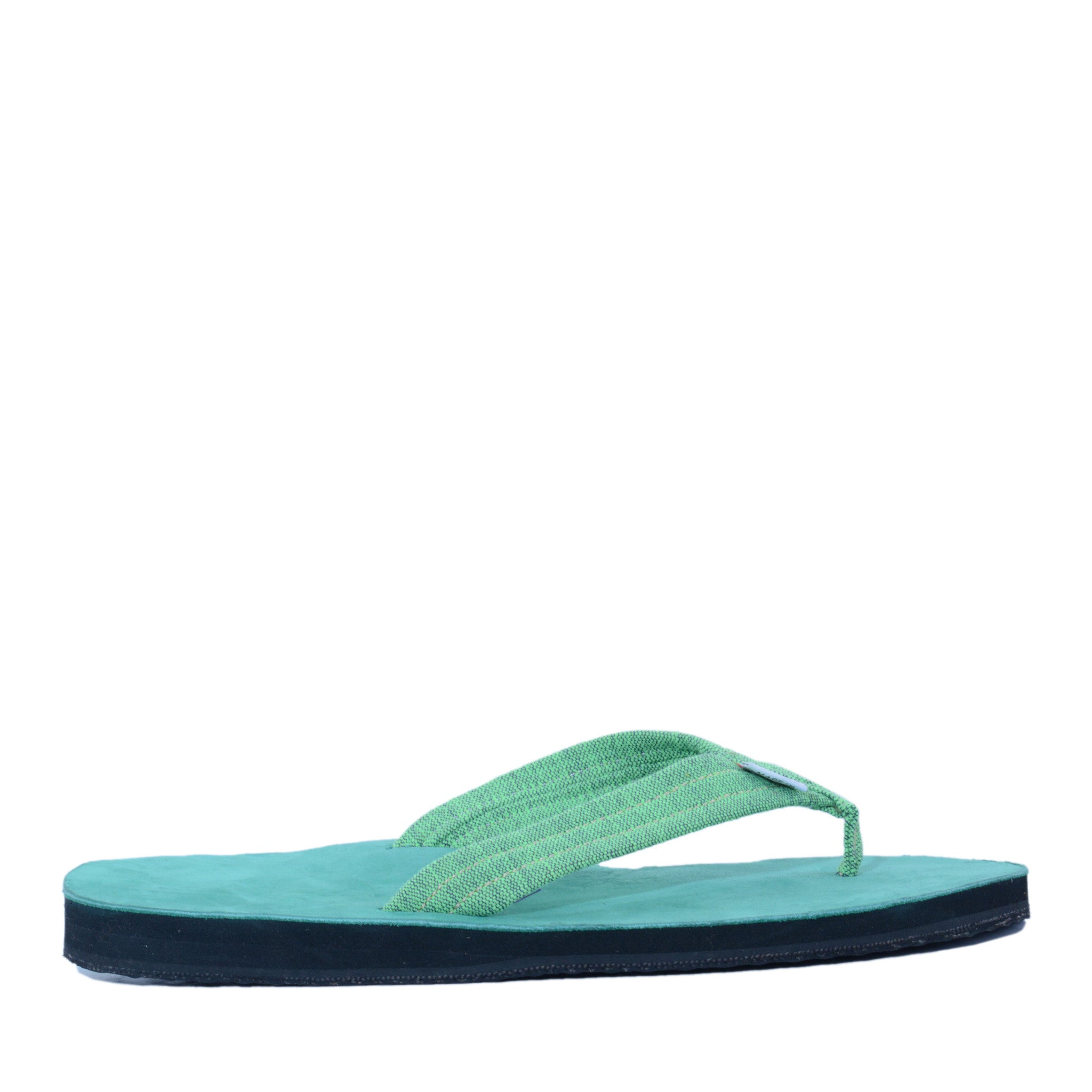 solerebels Bright green nuDEAL mSh 2 Sandals