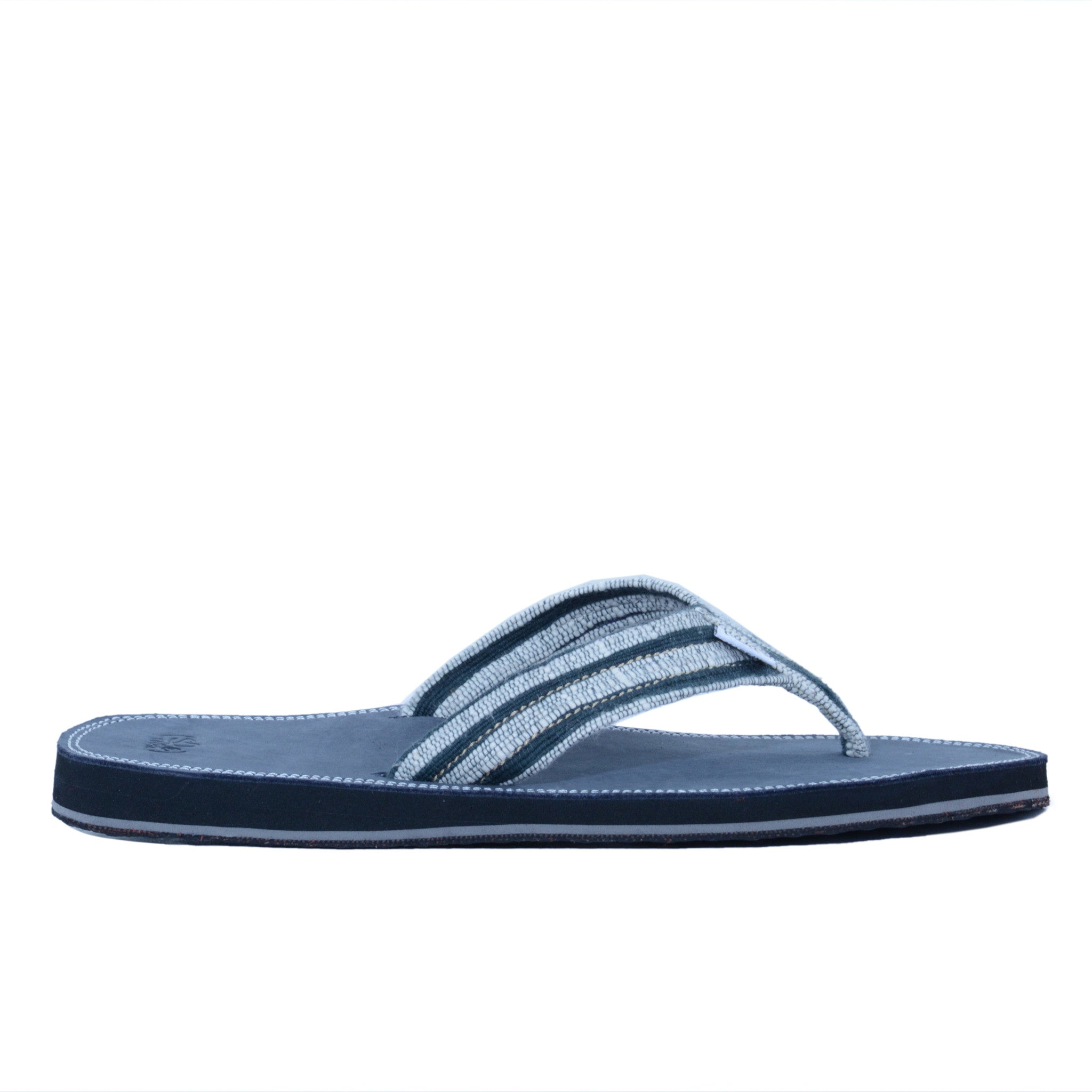 solerebels Light Blue nuDEAL wave 2 Sandals