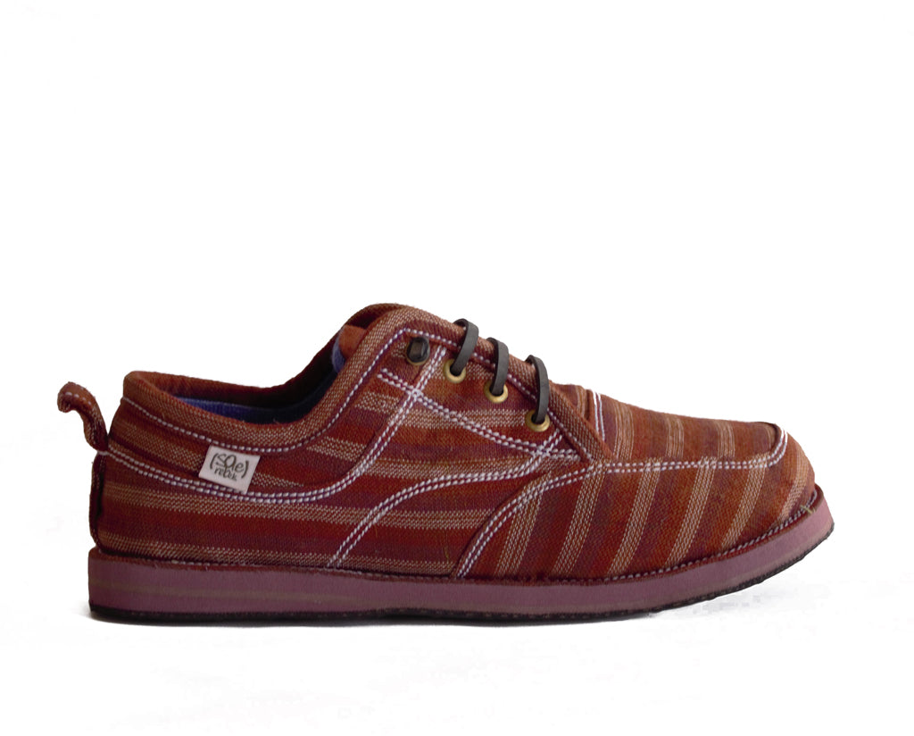 solerebels Brown runAROUND freedom 5 msh Lace-Ups