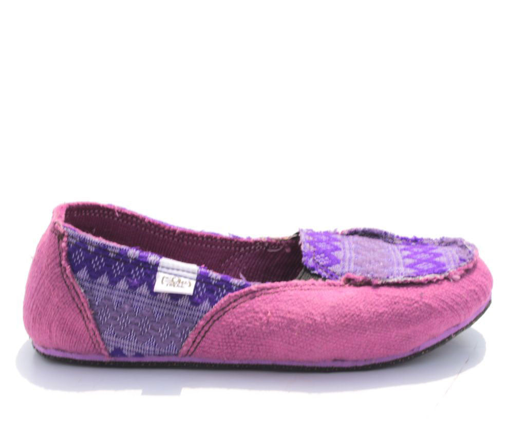 tooTOOS so FWESH 2 in purple