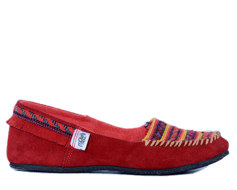 tooTOOS dSIRE 2 in red