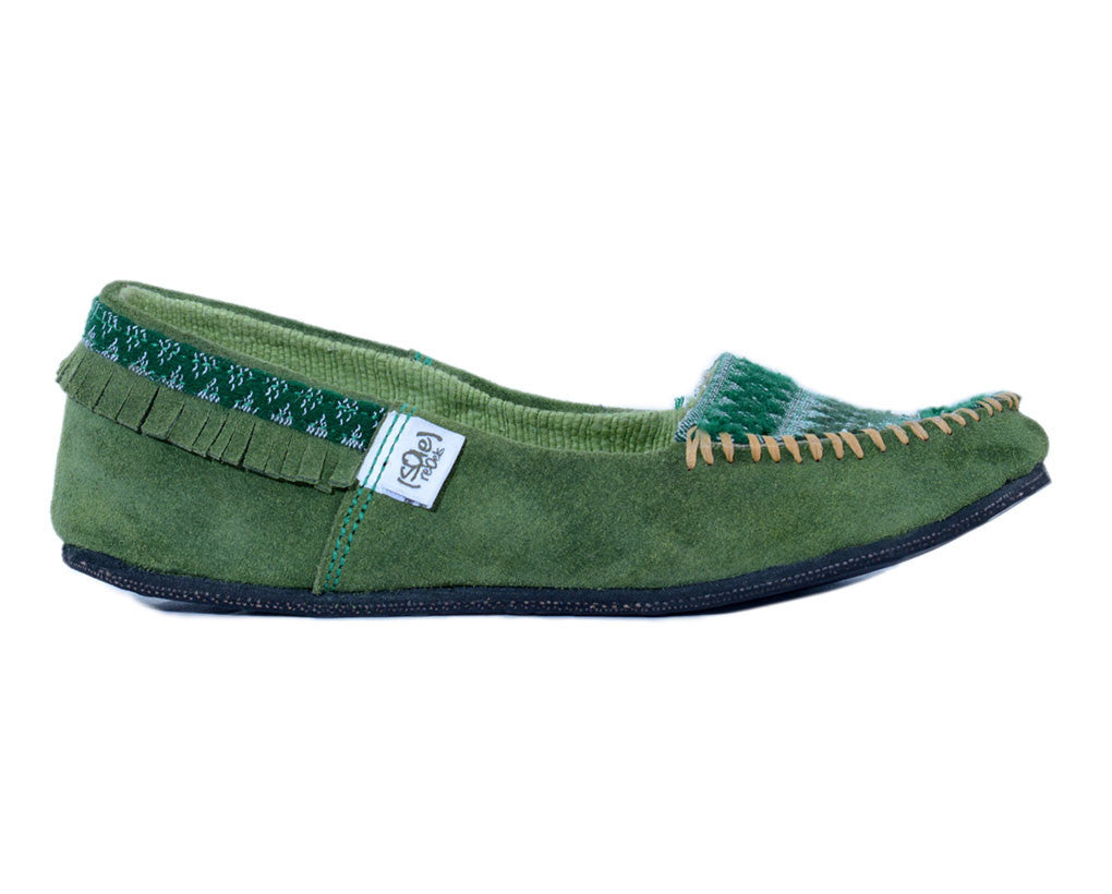 tooTOOS dSIRE talent edition in green